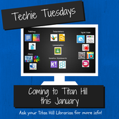 Techie Tuesday Example