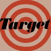 Learning Goal Target: