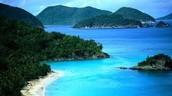 Belle plages et beucoup des activités offrir!