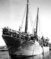 ספינת מעפילם