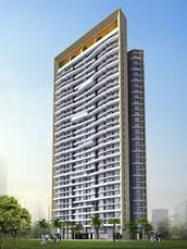 Live In Your Own Paradise Created By Rustomjee Paramount Brochure