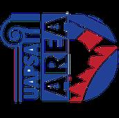 UAPSA AREA D MAGAZINE PUBLICATION STAFF