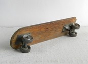 First Skateboards?