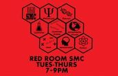 Red Room Tutoring