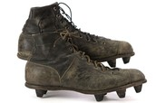 Cleat history