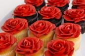 Buttercream Roses from $60