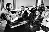 The Montgomery Boycott