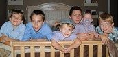 The Carver Boys