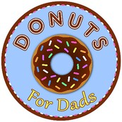 Doughnuts for Dads