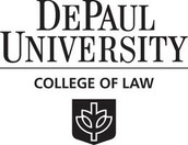 Started at DePaul University Collage of Law