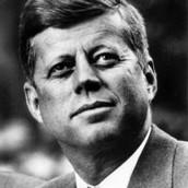 US President John F. Kennedy Assassinated in Dallas Parade