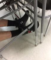 Foot Fidget