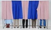 secret ballots