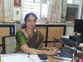 Dr.Vijaya Musande