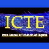 We are ICTE.