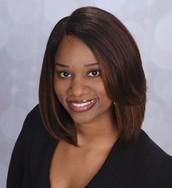 Felicia Jones, Assistant Principal