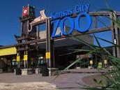 The Kansas City Zoo!