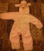 40 QR Puppy Costume