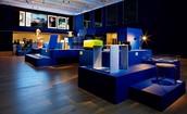 Set and Exhibit Designers