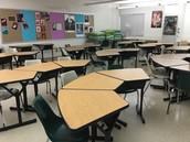 My Classroom Photo