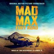 Mad Max Fury