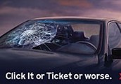 Click it or Ticket or worse