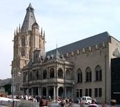 Köln Rathaus