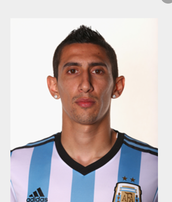 Who is Di Maria?
