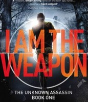 I am the weapon (Deel 1)