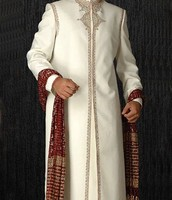 Attires of India (Men)