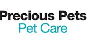 We are Precious Pets-Pet Care.