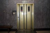 What an Elevator could look like on the outside.