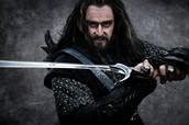 The New Husband- Ralf Swordmaker