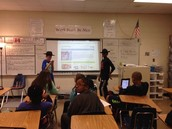 Sharing teaching resources!