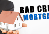 bad Credit Mortgages in Toronro
