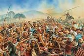 The Persain Wars
