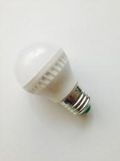 Ledlamp 3w E27