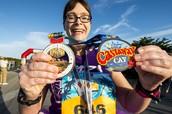 runDisney Castaway Cay Challenge 2017