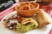 Tradicions y comida