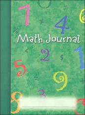 Get out your math journal