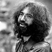 Who was Jerry Garcia?