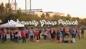 Community Group Potluck