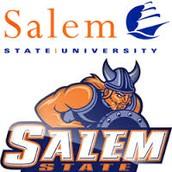 #2. Salem State University