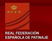 Escut de la RFEP