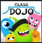 ClassDojo Winners (2nd nine weeks)!