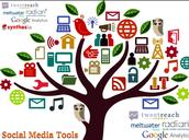 tree of media
