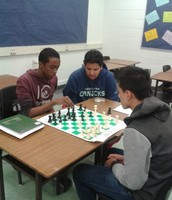 Chess Ultimate Challenge