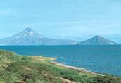 Lake Monagua