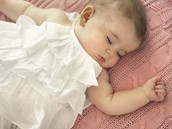Comfort and Love(Plus Plenty of Sleep!)