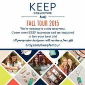 Fall Tour 2015